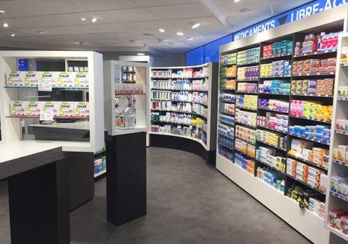 Medicament en ligne Pharmacie Druon à Phalempin, Camphin-en-Carembault, Attiches