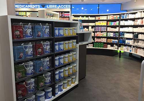 Produits bebe Pharmacie Druon à Phalempin, Camphin-en-Carembault, Attiches